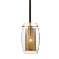 Подвесной светильник Savoy House Dunbar 7-9064-1-95