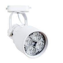 Трековый светильник Arte Lamp A6252PL-1WH
