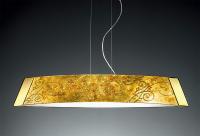 Подвесной светильник Kolarz Medici Barca 0331.31L.3