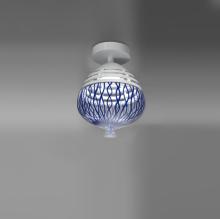 Потолочный светильник Artemide Invero 1908250A+1906120A