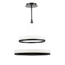 Подвесной светодиодный светильник Artpole Nimbus 005488