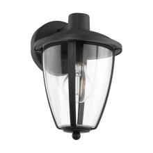 Уличный настенный светильник Eglo Comunero 2 97335