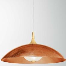 Подвесной светильник Kolarz Austrolux Flat A1304.31.7.Cu/60