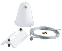 Набор для подвесного монтажа (10571) Volpe UFB-Q121 H21 WHITE