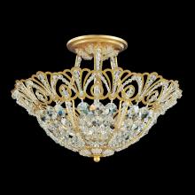 Потолочный светильник Schonbek Tiara 9841-22A