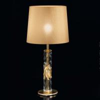 Настольная лампа IDL Bamboo 423B/1LP gold