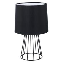 Настольная лампа TK Lighting 2884 Sweet черный 1