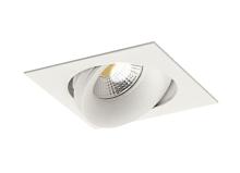 Встраиваемый светильник Donolux DL18412/01TSQ White