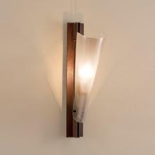 Настенный светильник Terzani Lola Darling D51A F2 A7