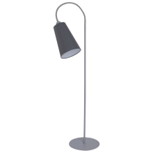 Торшер TK Lighting 3078 Wire Gray