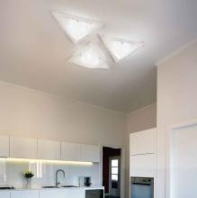 Потолочный светильник Sylcom Memmo 1171/52 B CO