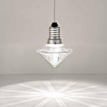 Подвесной светильник Terzani Kristal Diam H92S H3 A9
