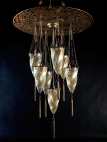 Подвесной светильник Archeo Venice Serie 100 105.D7