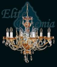 Люстра Elite Bohemia Bohemian decorated classic L 530/6/19