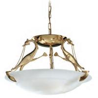 Подвесной светильник Possoni Novecento 1752/3 -006
