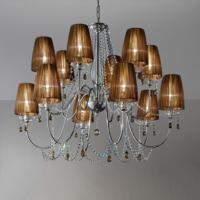 Люстра Morosini Evi Style Hermitage LA12 ES0701LA04GTAL