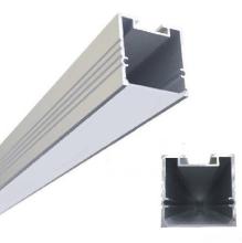 Профиль для светодиодной ленты Avelight 2М 35х35мм AV-SP290