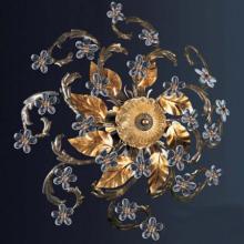 Потолочный светильник Renzo Del Ventisette «Fascino> PL 13886/8 DEC. 0121