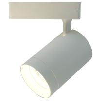 Трековый светодиодный светильник Arte Lamp Soffitto A1730PL-1WH
