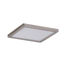 Встраиваемый светодиодный светильник Paulmann Panel Areo 92940