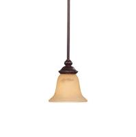 Подвесной светильник Savoy House Knight 7P-50211-1-16