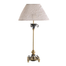 Настольная лампа Baga 25th Anniversary 629/BI