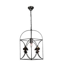 Подвесной светильник Аврора Вероника 10195-1L