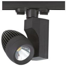 Трековый светодиодный светильник Horoz 23W 4200K черный 018-006-0023 (HL830L)