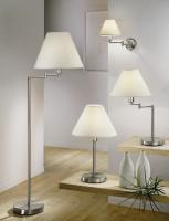 Настольная лампа Kolarz Hilton 264.70.6