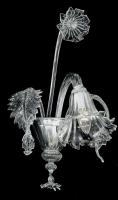 Бра Vetri Lamp 1015/A1 Cristallo