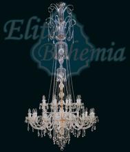 Люстра Elite Bohemia Estate collection L 117/24/04
