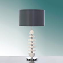 Настольная лампа Lui's Collection Cordelia LUI/CORDELIA + LUI/LS1002