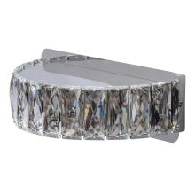 Настенный светодиодный светильник Chiaro Гослар 498023001