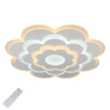 Потолочный светодиодный светильник с пультом ДУ Omnilux Granarola OML-05107-65