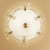 Настенно-потолочный светильник Kolarz Cornaro 0118.16.3.SsT
