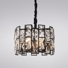 Подвесная люстра L'Arte Luce Luxury Delio L34509