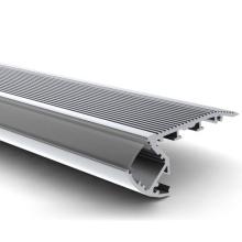 Профиль для светодиодной ленты Avelight 2М 65,9x27,3мм AV-SP284