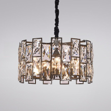 Подвесная люстра L'Arte Luce Luxury Delio L34512