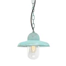 Уличный подвесной светильник Elstead Lighting Somerton SOMERTON CH V