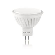 Лампа светодиодная GU5.3 7W 4000К матовая VG1-S2GU5.3cold7W-C 5726