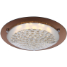 Потолочный светодиодный светильник Globo Tabasco 48264