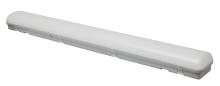 Потолочный светодиодный светильник (UL-00004255) Uniel ULY-K70A 40W/5000K/L126 IP65 WHITE