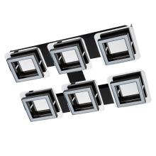 Потолочный светодиодный светильник Horoz Likya 036-007-0006