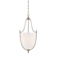 Подвесной светильник Savoy House Herndon 7-1003-3-SN