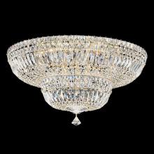 Потолочный светильник Schonbek Petit Crystal Deluxe 5895-211M