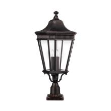 Садово-парковый фонарь Feiss Cotswold Lane FE/COTSLN3/L GB