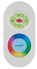 Контроллер для светодиодных лент 12/24В 2,4 ГГц (11104) Uniel ULC-G10-RGB White