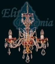 Люстра Elite Bohemia Bohemian decorated classic L 540/3/37