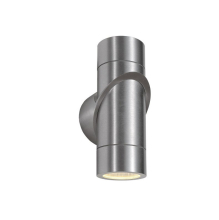 Уличный настенный светодиодный светильник Elektrostandard 1553 Techno LED Vortex 4690389106293