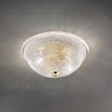 Потолочный светильник Vistosi Accademia PP 30 E14 CR/GA OR